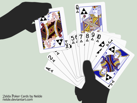 zelda_poker_cartes_par_nelde