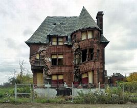 22 maison abandonnee