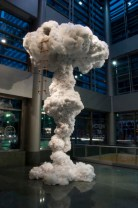 explosion nucleaire cabane