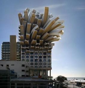 immeuble frites