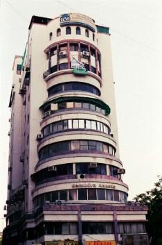 immeuble original