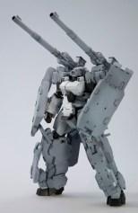 Kotobukiya Frame Arms Type 38 Model 1 Remodeling Ryurai Multi Assemble Mechanical Unit Kit