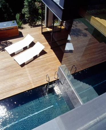 The-Muston-Street-House-Pool