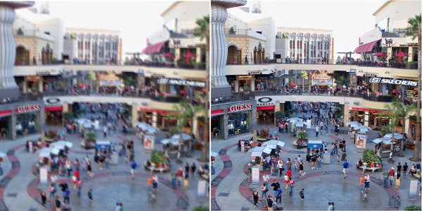 photoshop cs6 deblur - plaza
