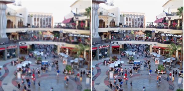 photoshop cs6 deblur - plaza