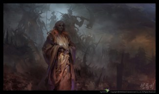 bumskee - dark lords