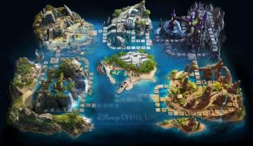 15 Disney Cruise Line