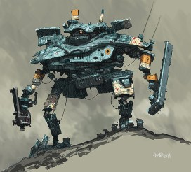 fat-boy ian mcque