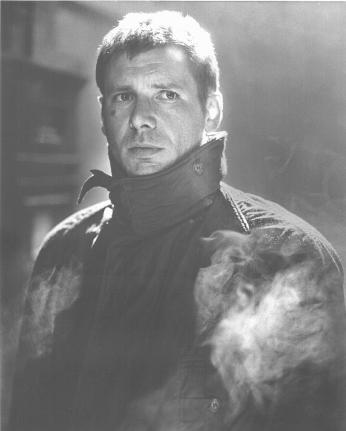 bladerunner Deckard