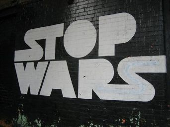 stop wars typo star wars