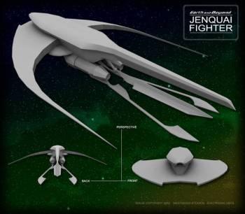 45-vaisseaux design concept dessin