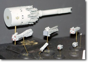52-vaisseaux design concept dessin