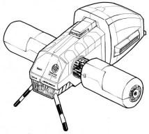 79-vaisseaux design concept dessin
