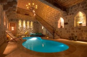 piscine hotel