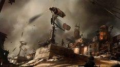 sparth_ville futur apocalyptique