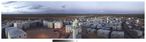 Tze-elim Military Base- Negev Desert- Israel