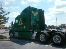 camion zelda