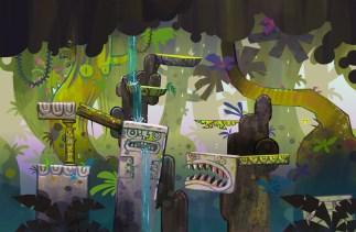 niveau jungletemple par kenart