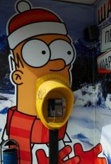 homer-simpson-phone-cabine de telephone