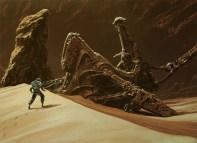 steve_burg_sable robot desert