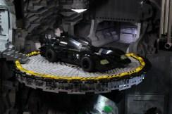 batcave lego 6