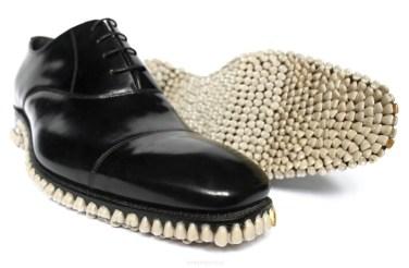 Apex Predator. Oxfords Shoes. 2010