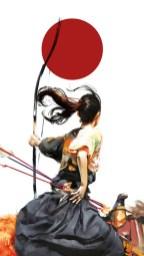 dessin combattant japonais-krasivye-kartinki