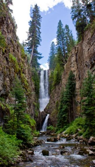 myst fall chute eau