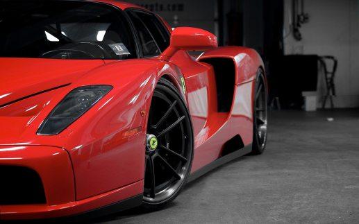 Ferrari-Enzo