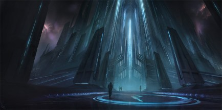 James Paick tron