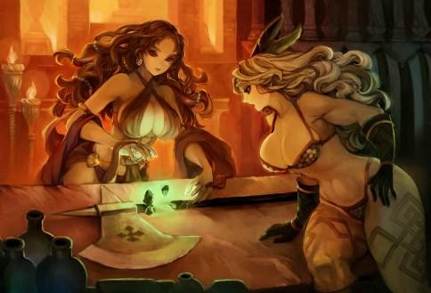 morgans-second-hand-magic-shop
