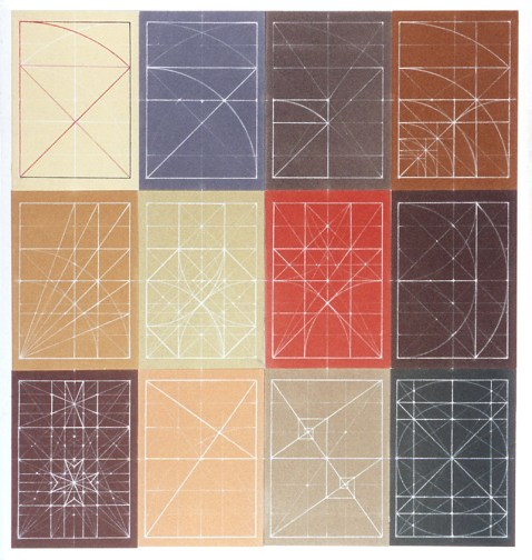 nombre d or rectangle