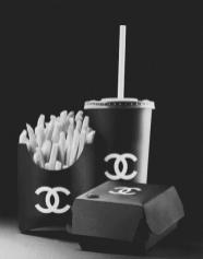 coco chanel menu mcdo