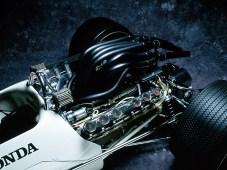 honda moteur vieille f1