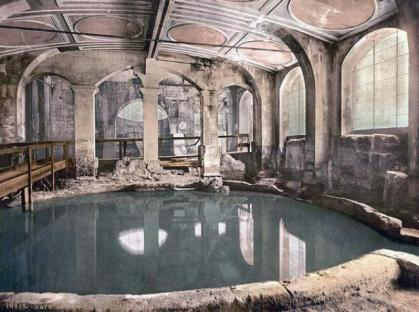 thermes romaines