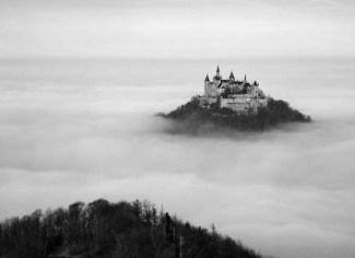 chateau de hohenzollern