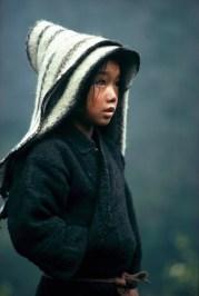 petit asiatique