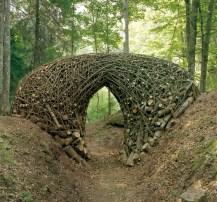 pont bois art