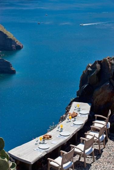 table mer falaise