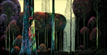 Eyvind Earle11