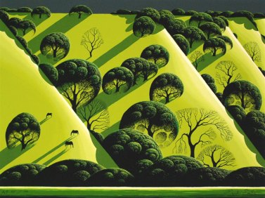 Eyvind Earle12
