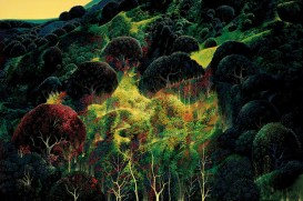 Eyvind Earle8