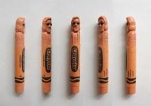 crayon couleur big lebowski