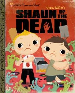 ShaunBlog