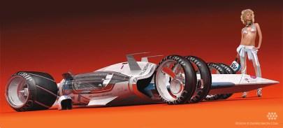 Daniel Simon design futuristic 6