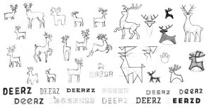 Deerz-par-eskimodesign-logo
