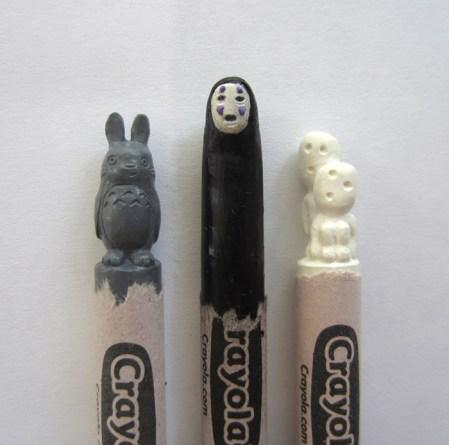 crayola ghibli