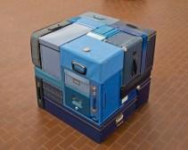 tetris bagages
