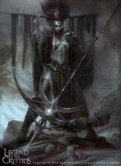 Legends of the Cryptids 4