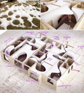 The Snow Apartment 15